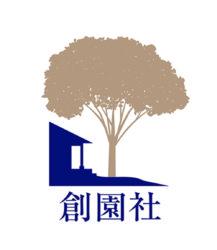 創園社ロゴ