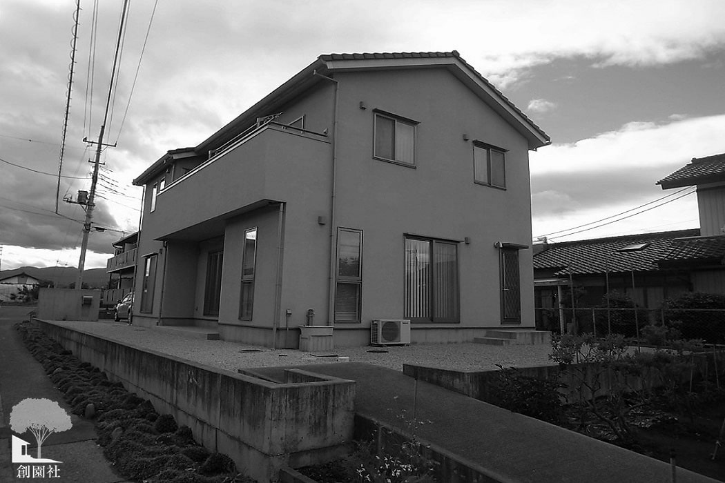 吉岡町 リフォーム前