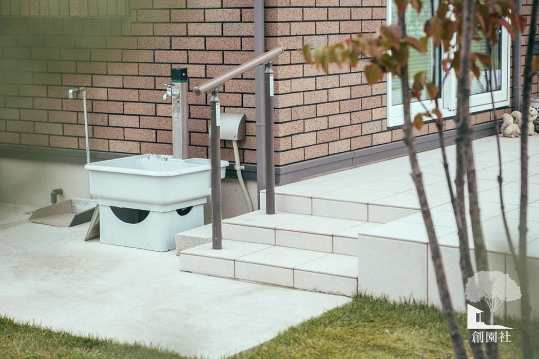渋川市 階段 手すり 水まわり