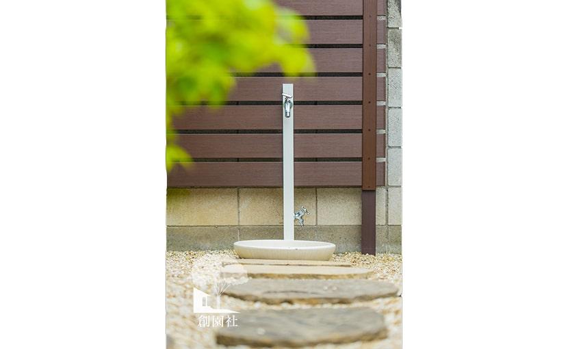 前橋市 立水栓